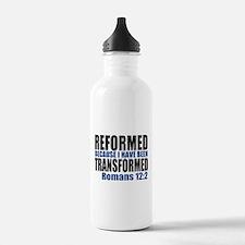 Reformed Water Bottle
