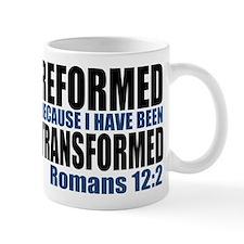 Reformed Small Mug