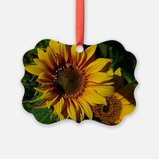 Sunny Sunflower Ornament