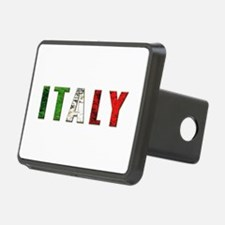 Italy retro.png Hitch Cover