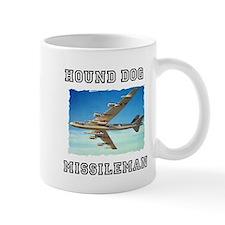 GAM-77/AGM-28 Hound Dog Missile Launch Mug