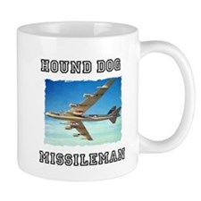 GAM-77/AGM-28 Hound Dog Missile Launch Mug