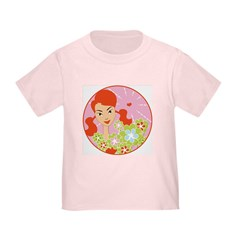 shirt_pinkgirl_rgb T-Shirt