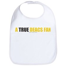 A True Deacs Fan Bib