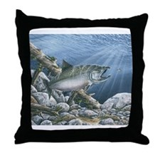 Tyee Throw Pillow