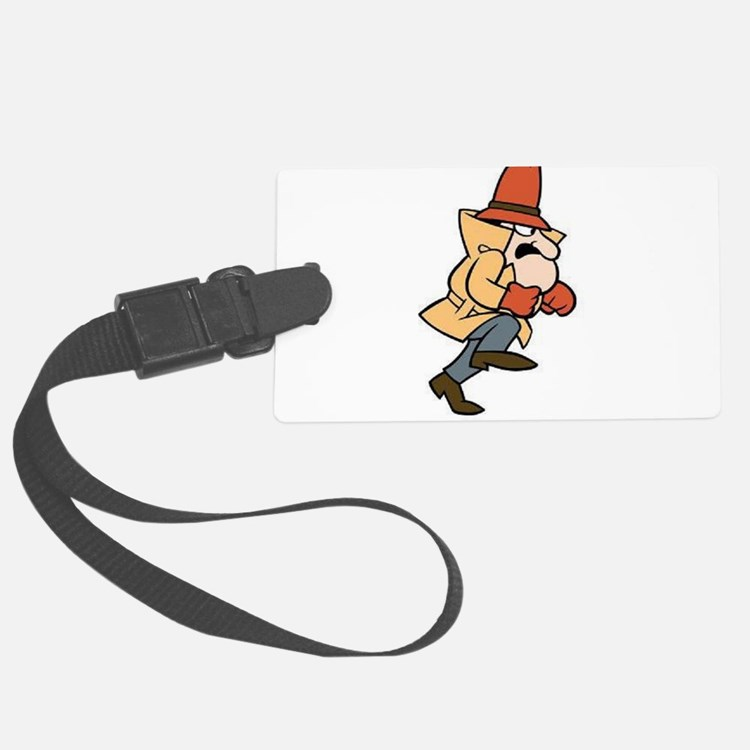 Candido.bmp Luggage Tag