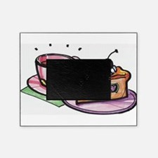 Cake and Coffee Picture Frame