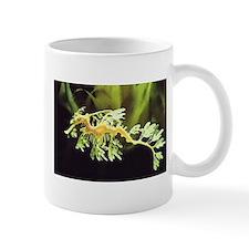 Leafy Sea Dragon Seahorse Mug