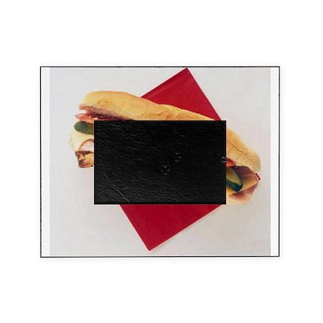 Deli Sandwich Picture Frame