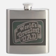 Worlds Greatest Flask