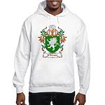 O'Dorgan Coat of Arms Hooded Sweatshirt