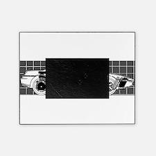 Pontiac Fiero Picture Frame