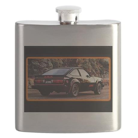 1978 AMX Flask