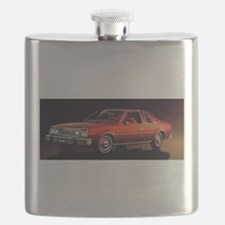 79 Concord Coupe Flask