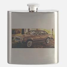 1980 Eagle Concord LTD Flask