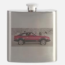 Eagle SX/4 BIG Flask
