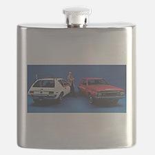 1970 AMC Gremlin Flask