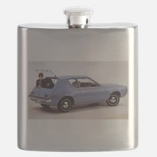 1971 AMC Gremlin Flask