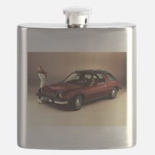 1975 AMC Pacer Flask
