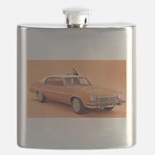 197s Buick Apollo Flask