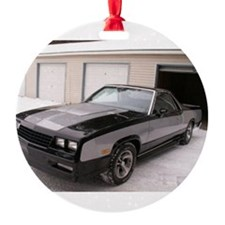 ElCamino Ornament