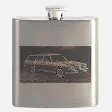 1981 Cutlass Crusier Flask