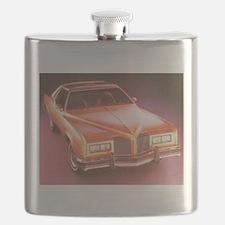 1977 pontiac grand prix Flask