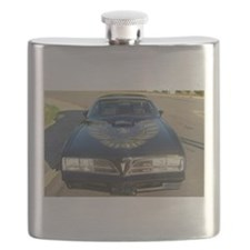 1978 Firebird Trans am Front Flask