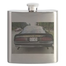 1978 Trans Am Flask