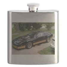 1985 TransAm Flask