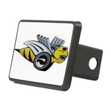 Bumble Bee Hitch Cover
