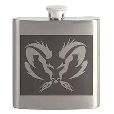 Dodge Ram Flask