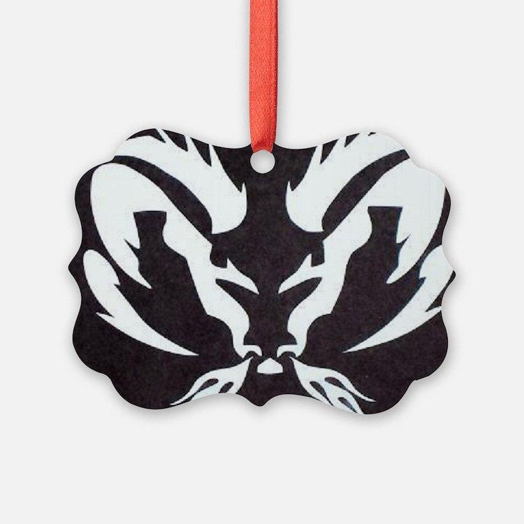 Dodge Ram Ornament
