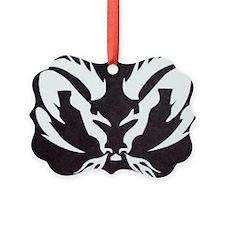 Dodge Ram Picture Ornament