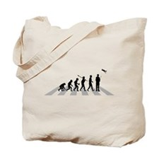 Aeromodelling Tote Bag