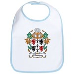 O'Donegan Coat of Arms Bib