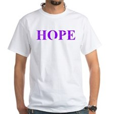 Purple Hope Shirt