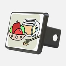 Apple Honey Hitch Cover