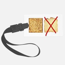 Matzo Luggage Tag