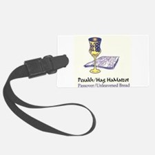 Pesach Matzo Luggage Tag