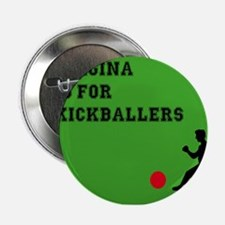 "Virginia is for kickballers 2.25"" Button"