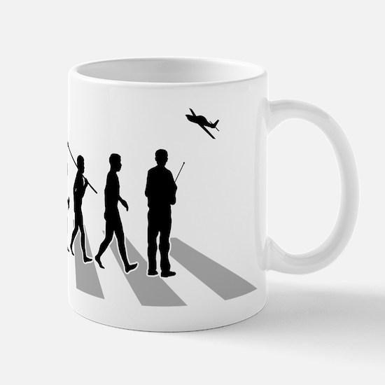 Aeromodelling Mug