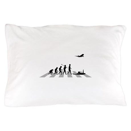Aircraft Spotting Pillow Case