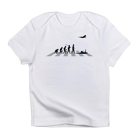 Aircraft Spotting Infant T-Shirt