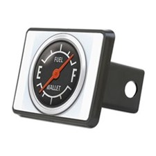 Gas Gauge Hitch Cover