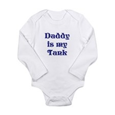 Raid Baby, Long Sleeve Infant Bodysuit