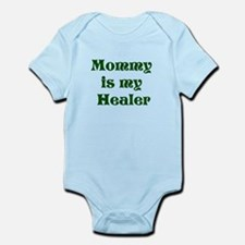 Raid Baby, Mommy is my Healer