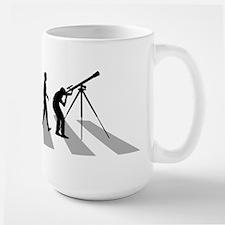 Astronomy Large Mug