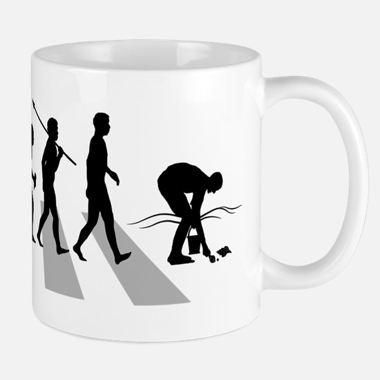 Beachcombing Mug