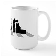 Block Builder Mug